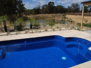 Glass Pool Fencing Melbourne - Frameless Glass In BRIGHTON