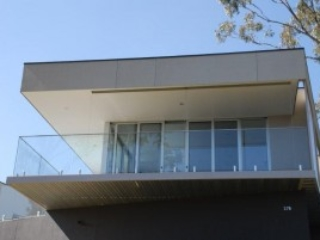 Glass Pool Fencing Melbourne - Glass Balustrade KEW