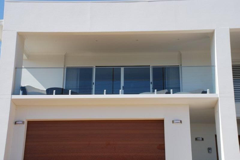 Glass Pool Fencing Melbourne - Glass Balustrade  ST Kilda