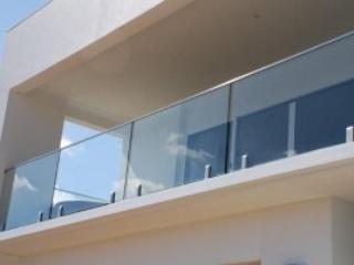 Glass Pool Fencing Melbourne - Glass Balustrade Essendon