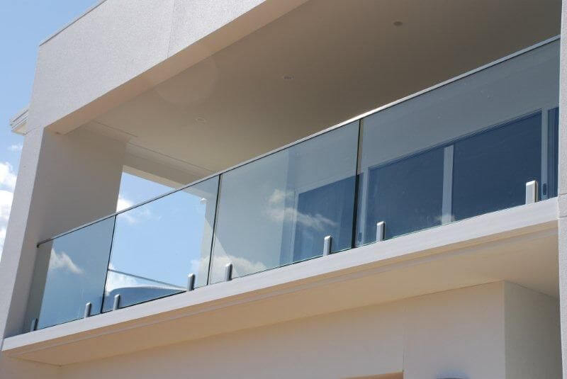 Glass Pool Fencing Melbourne - Glass Balustrade Essendon