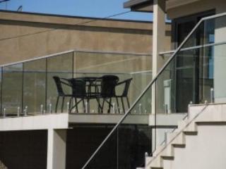 Glass Pool Fencing Melbourne - Glass Balustrade Toorak