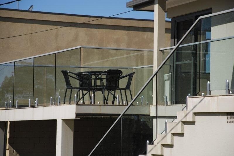 Glass Pool Fencing Melbourne - Glass Balustrade Toorak