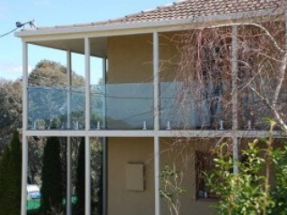 Glass Pool Fencing Melbourne - Glass Balustrade Malvern