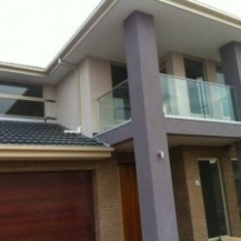 Glass Pool Fencing Melbourne - Glass Balustrade Balwyn