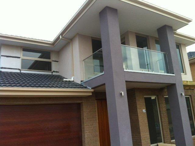 Glass Pool Fencing Melbourne - Glass Balustrade Balwyn