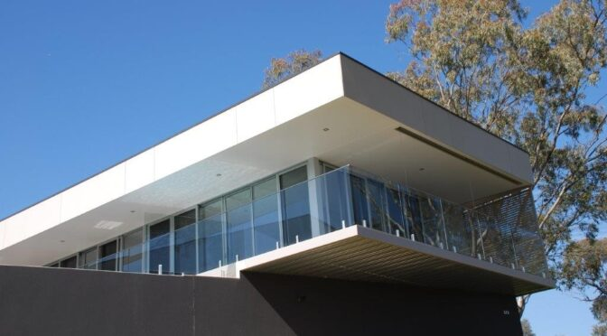 Glass Fencing - Melbourne - Safe Balcony Fencing That Does Not Obstruct Your View