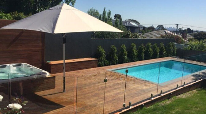 Glass Fencing - Melbourne - 10 Reasons Why You Should Choose SN Fencing