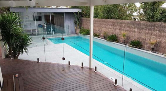 All SN Fencing Comes With Australian Safety Standards Certificates